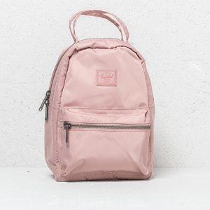 Herschel Nova Mini Backpack in Ash Rose